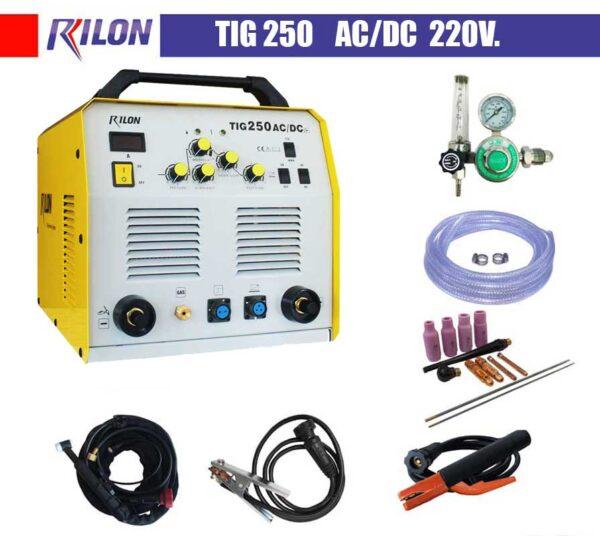 TIG250ACDC